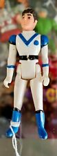 1984 Voltron Lance Blue Lion Pilot Loose Action Figure