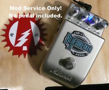 Mod Service Only (No Pedal) Marshall BB-2 Blues Breaker Overdrive Alchemy Audio