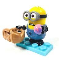 Minions Despicable Me Easter Egg Hunt Buildable Figure - MEGA Construx A24106ES