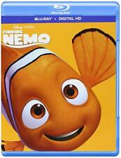 Finding Nemo (Blu-ray Disc, 2016, 2-Disc Set, Digital Hd Copy)