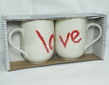 Love Tasse à Café
