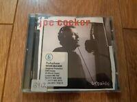 "JOE COCKER "" ORGANIC "" CD ALBUM 1996 UK FREEPOST"