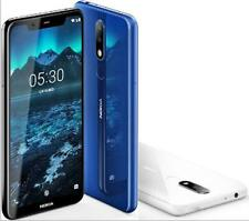 "Original Nokia 5.1 Plus (Nokia X5) 32GB 3GB RAM 4G LTE 13MP 5.86"" Smartphone"