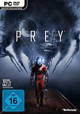 Prey (PC, 2017, DVD-Box)