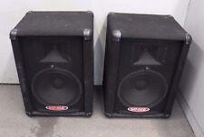 Crate PE-12H Pro Audio Speakers