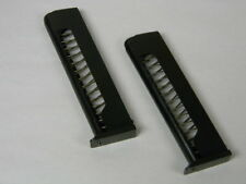MAKAROV SPARE MAGAZINES 8 ROUND (NO HUMP) SET OF 2 PIECES.
