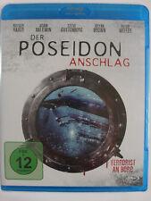 Der Poseidon Anschlag - Schiffsuntergang nach Terror - Rutger Hauer, Guttenberg