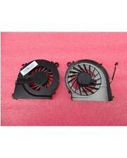 cpu cooling fan  HP Pavilion CQ56 G56 CQ42 G42 CQ62 G62 G4 G6 G7 notebook 3PIN