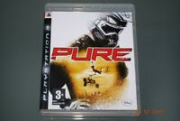 Pure PS3 Playstation 3 **FREE UK POSTAGE**