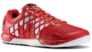 Reebok Women's Crossfit Nano 4.0 CANADA FlagPax Shoes Red M48454 New 9