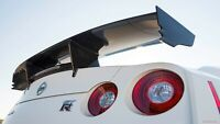 2015 Nissan GT-R Nismo Wing / carbon trunk lid / Brake light 96030-89S0A