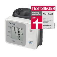 Omron RS2 Handgelenk Blutdruckmessgerät vollautomatisch PZN 01476182 NEU OVP