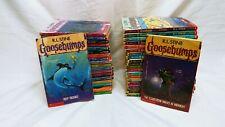 Goosebumps books / Pick 4 Books / PLEASE READ DISCRIPTION!!!