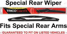 """TRICO 16-E 16"""" Rear Wiper Blade for Snap Claw Rear Arm SUV Wagon Crossover 16E"""