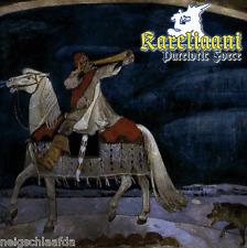 Kareliaani-Patriotic Force cd punk Oi! Viking Pagan Midgard THULE