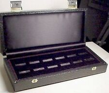 Brand New Storage Ring Box for 12 Rings-Free Shipping!