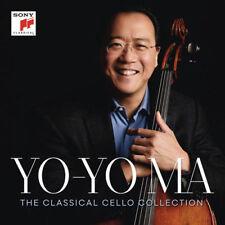 CD de musique classique en coffret Various