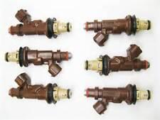 6 Toyota HILUX VZN Landcruiser PRADO VZJ 5VZFE 3.4L V6 5VZ-FE Fuel injectors