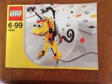 5-7 Years Yellow LEGO Bricks & Building Pieces