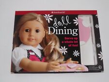 Doll Dining by Trula Magruder (2011, Mixed Media)
