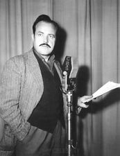 Gunsmoke photo 266 Radio William Conrad