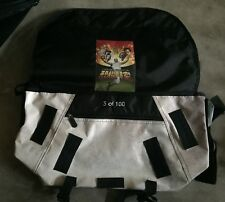 **RARE** Lebron James 3/100 Nike ID Bag Made From Nike Building Poster In Japan!
