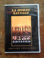la horde sauvage DVD film de sam peckinpah avec william holden robert ryan