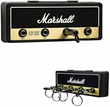 Key Storage Marshall Guitar Jack Rack 2.0 KeyChain Holder Wall Vintage Amplifier