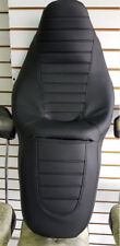 2011-2019 Harley Street Glide / Road Glide (Seat Cover Only)