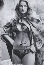PRISCILLA PRESLEY 1 Foto 20x30 Autogramm signiert IN PERSON signed RAR Selten