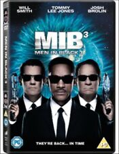 Men In Black 3 DVD Nuevo DVD (CDR74253)