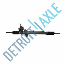 Complete Power Steering Rack and Pinion Assembly for 2003 - 2008 Honda Pilot