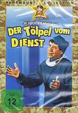 DVD NEU/OVP - Der Tölpel vom Dienst - Jerry Lewis & Glenda Farrell