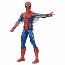 Marvel Spiderman Homecoming EYE FX Figure 12 Inch Electronic Talking Sounds