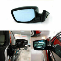 Power Adjusted Power Heated Driver Side View Mirror For Chevrolet Cruze 2009-14