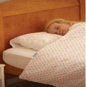 Grobag GroToBed Gro To Toddler Duvet Cover Sheet Set Bedding Hetty SINGLE