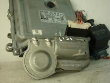 L137 Mercedes E280 CDI V6 ECU Kit A6421508378 W211 Interrupteur d'allumage Kit