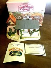 No 6 ~ The Coal Shed By David Winter Cottages w/ Original Box