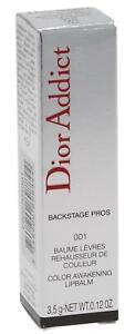 C.Dior Addict Lip Glow Color Awakening Lipbalm 3,5gr