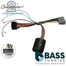 Dodge Caliber  2006-2015 new style connector Steering Wheel Control Interface