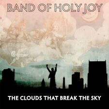 Band of Holy Joy-the clouds that break the Sky 3 CD NUOVO