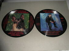"""Gary Numan  - [CLEARANCE ].""""I Still Remember.""""  Charity picture disc. 25 COPIES."""