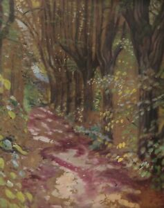 Eliseo Meifrén Roig ? - Forest Road