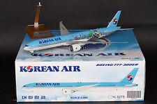 Korean Air Boeing 777-300ER Reg: HL8209 JC Wings 1:200 Diecast Models XX2971