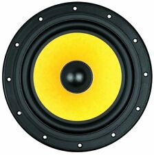 """NEW 9"""" Woofer Speaker.8 ohm. Home Audio Replacement.nine inch.midrange.voice.9in"""