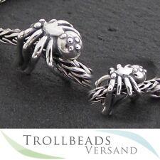 Trollbeads - Silberbead Spinne / Spider 11281