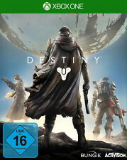 Destiny (Microsoft Xbox One, 2014, DVD-Box)