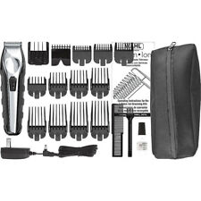 Wahl 9888 13 Piece Grooming Touch-up Total Beard Kit For Men Trimmer Brand New