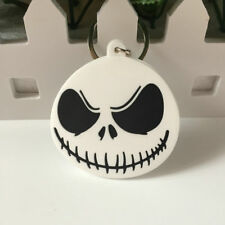 The Nightmare Before Christmas silica gel key chain key chains manga key ring