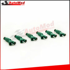 6 Fuel Injector For Holden Commodore VG VN VL VQ VP VR VS VT VU VX VY V6 V8 TCD